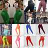 2019 Anti-Cellulite Compression Leggings Yoga Pants-12 Color
