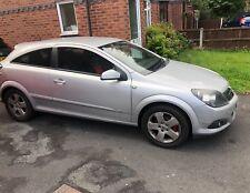 Vauxhall Astra SXI Silver 1.4 3 Door Hatchback - Spares Repairs non Runner