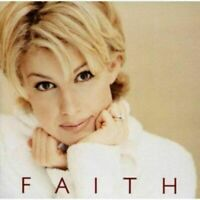 Faith by Faith Hill (CD, Apr-1998, Warner Bros.DISC ONLY y61
