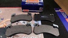 AUDI S6 4.0 C7 S7 4.0 A8 6.3 LWB S8 D4 4H 4.0 2010-18 FRONT BRAKE PADS