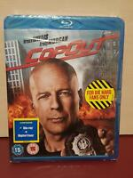Cop Out (Blu-ray & Digital Copy, 2010) - NEW SEALED