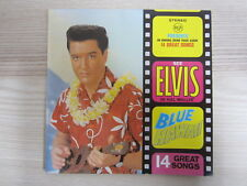 CD / Elvis Presley ‎– Blue Hawaii / 1990 / RCA  ND83683 / RAR /