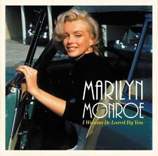I Wanna Be Loved By You von Marilyn Monroe (2016)