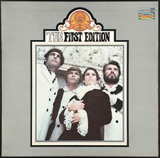 THE FIRST EDITION - LP Reprise Records (France)