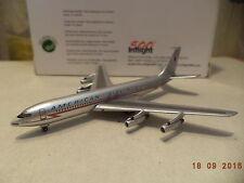 Herpa Wings Inflight500 American Airlines Boeing 707-300 NG 1:500