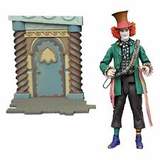 Alice Through the Looking Glass Select Mad Hatter by Diamond Select