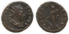 CLAUDIUS II GOTHICUS - CLAUDE II (268-270), antoninien, Cyzique