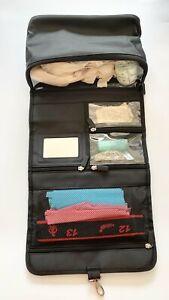 Dance accessories organiser bag
