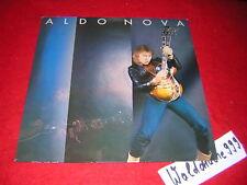 Aldo Nova - same, s/t, Vinyl LP