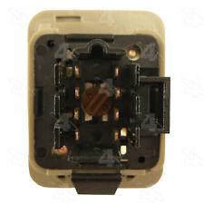 Door Power Window Switch fits 1995-2000 GMC C2500,K2500,K3500 C3500 C3500HD  ACI