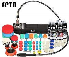 SPTA 3Inch Mini RO Rotary Polisher Car Polisher Car Buffer For Car Polishing