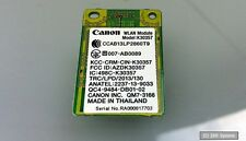 Original Canon IP7250 Ersatzteil: K30357 WLAN Module, WiFi Card, viele Modelle