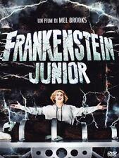 FRANKENSTEIN JUNIOR (DVD) - IL CAPOLAVORO MOSTRUOSAMENTE DIVERTENTE DI MEL BROOK