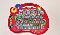 VTech Touch and Discover Alphabet Town - 8 Different Educational Activities