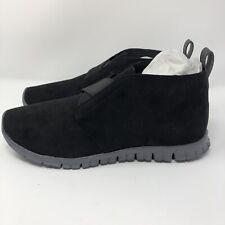 Henry Ferrera Fashion Women's Ankle Boots, Black Size 8