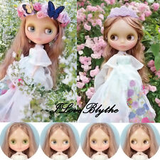 CWC Exclusive 16th Anniversary Neo Blythe Doll Garden of Joy NRFB