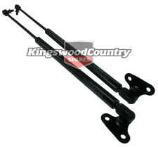 Toyota Landcruiser 100 series TAILGATE GAS STRUTS 98 - 07 Pair Tail Gate