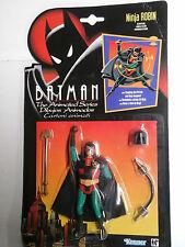 GIOCHI PREZIOSI - KENNER - BATMAN THE ANIMATED SERIES - NINJA ROBIN ANNO 1993