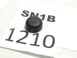 honda civic fit element  insight wiper arm nut cover trim 91611s5a000 oem a177
