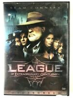 The League of Extraordinary Gentlemen (Widescreen DVD) - Sean Connery
