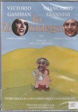 """VITTORIO GASSMAN,GIANCARLO GIANNINI """"LO ZIO INDEGNO"""" DVD ORIGIN, NUOVO SIGILLAT"""