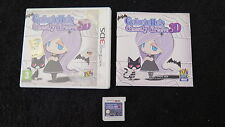 3DS : GABRIELLE' S GHOSTLY GROOVE 3D - Completo, ITA ! Compatibile con 2DS