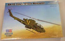 Hobby Boss 1/72 AH-1S Cobra Attack Helicopter (Huey Cobra) 1967 Vietnam 87225
