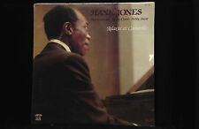 Hank Jones-Relaxin' At Camarillo-Savoy Jazz 1138-SEALED