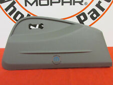 CHRYSLER PT CRUISER Replacement Driver Outboard Power Seat Shield NEW OEM MOPAR