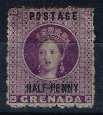 Mint No Gum/MNG Grenadian Stamps (Pre-1974)