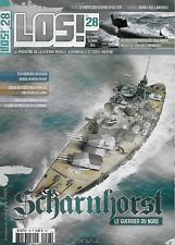 """Magazine """"los"""" N° 43 État Impeccable."""