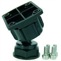 Gabel 10 Motorrad Kappe GPS Halterung & Verstärker Platte Für TomTom RIDER 410