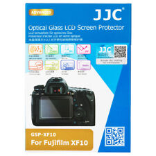 JJC GSP-XF10 Optical Glass LCD Screen Protector Tempered film for Fujifilm XF10