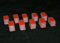 3M GT 6012 Acrylic Foam Klebepunkt (e) doppelseitiges Klebeband 23 x 13 mm 100 S