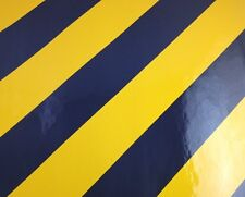 Chevron Reflective Tape Or Plain Colour Reflective Tape For Sign Making