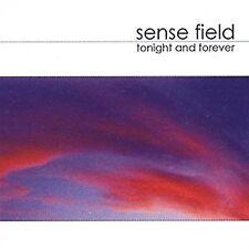 Tonight and Forever by Sense Field (CD, Sep-2001, Nettwerk)