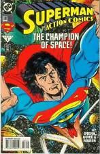 Action Comics # 696 (Superman) (USA, 1994)