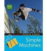 Macchine semplici (vanno fatti: scienze fisiche), Rohr, Ian, NUOVO LIBRO mon0000018936