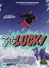 Get Lucky Ski DVD Extreme Sports