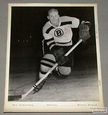 Original Late 50's Bob Armstrong Photo