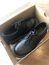 (New Without Tag)Dr Martens 1461 Floral Emboss (women's Size 7)