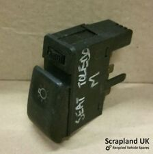 SEAT TOLEDO Mk1 1991–1999 Light Switch