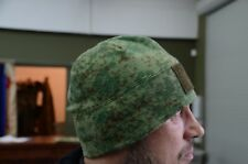 Tactical Russian Army Fleece hat, EMR Digital Flora