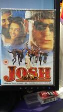 Josh (Hindi DVD) (2000) (English Subtitles) (Brand New Original DVD)