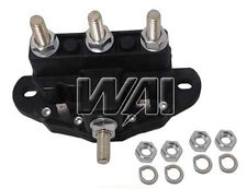 NEW SOLENOID SWITCH FOR WINCH WINDLASS HYDRAULIC MOTORS with SILVER CONTACTS
