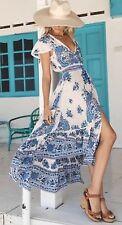 Spell And The Gypsy Collective Hotel Paradiso Gown. Size Small NWT!