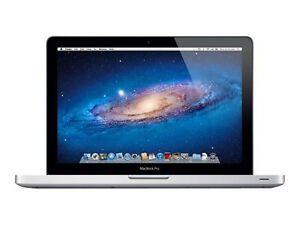 """Apple MacBook Pro 13.3"""" Core i7 2.9ghz 8GB 512 SSD Mid 2012 A Grade 12M Warranty"""