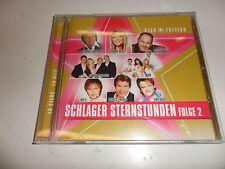 Cd   Star Edition-Schlager Sternstunden , Folge 2
