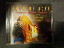 COMPILATION - ROCK OF AGES. CD