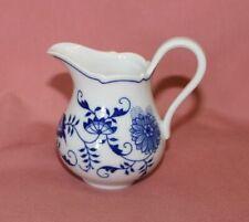 Milchkännchen Kanne H 9 cm Hutschenreuther Maria Theresia Zwiebelmuster